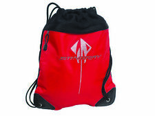 Corvette C7 Stingray Slingbag Red with Rhinestones