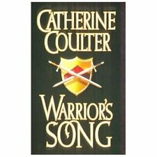 Song Novels: Warrior's Song 1 by Catherine Coulter (2001, Paperback)