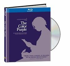 The Color Purple (Blu-ray Disc, 2011, ) Danny Glover, Whoopi Goldberg