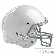 2015 Rawlings Force NRG yth football helmet NEW White XS 87 mask sold separately