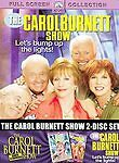 The Carol Burnett Show - Let's Bump Up the Lights/Show Stoppers 2-Pack DVD NEW