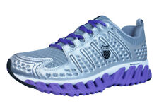 K Swiss Blade Max Endure Womens Running Sneakers / Shoes - Silver