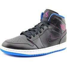 Jordan Air Jordan 1 Mid Basketball Shoe 5672