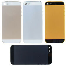 High Quality Housing Case Back Rear Door Battery Cover Assembly For iPhone 5G