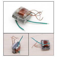 High Frequency 10KV High Voltage Transformer Booster Coil Inverter 1/2/5 Pcs