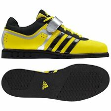 Adidas Powerlift 2 Weightlifting Football Weight lifting Power sport shoes new