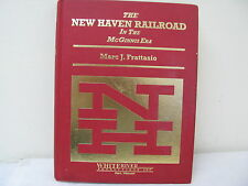 The New Haven In The McGinnis Era by Marc J. Frattasio-Hardcover(Good)
