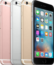 Apple iPhone 6 6S 5S -16/32/64/128GB Factory Unlocked Sim Free 4G LTE Smartphone