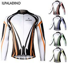 2017 Cycling Jersey Long Sleeve Bicycle Cycling Clothing Bike Wear Ropa Ciclismo