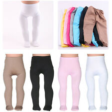 """Doll Tights Made Clothes For 18"""" American Girl Doll Clothes Accessories Kids Toy"""