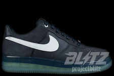 NIKE AIR FORCE 1 LOW MEDAL STAND Sz 8-14 USA OLYMPICS DARK OBSIDIAN 532252-410