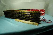 1099 G SCALE LGB 10600 TRACK STRAIGHT 12 SECTIONS NEW ORIGINAL BOX