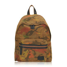 Womens Camo School Backpacks Rucksack Men Military Light Satchel Book Bags Pack
