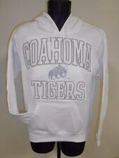 NEW Coahoma Community College Tigers Adult Mens Sizes M-L-XL-2XL Hoodie