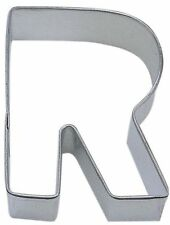 Letter R Cookie Cutter NEW! Alphabet Name