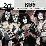 KISS - 20th Century Masters - The Millennium Collection, Vol. 3  (CD, Nov-2006)