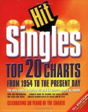 Hit Singles: Top 20 Charts from 1954 to the Present Day (US and UK) (Hit Singles