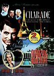 Charade/Amazing Adventure (DVD, 2004) WORLDWIDE SHIP AVAIL!
