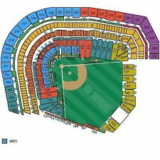 2 to 4 Tickets SF San Francisco Giants vs Washington Nationals 5/30 AT&T Park