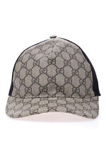Gucci Hat % Hat Baseball MADE IN ITALY Man Beiges 4268874HA03-2160
