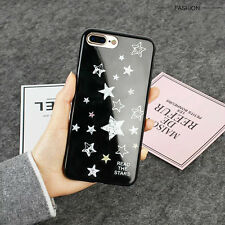 Ultra Thin 2 in1 Baked Porcelain Piano Design TPU PC Phone Case Cover for iPhone