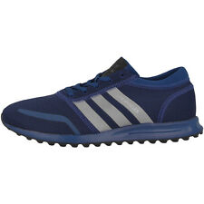 Adidas Los Angeles Originals Trainers Shoes blue silver BB1128 Trainer Flux ZX