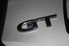 01 02 03 04 05 TOYOTA CELICA GT REAR CHROME EMBLEM LOGO DECAL BADGE SIGN OEM