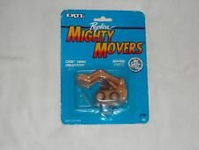1991 ERTL Mighty Movers Case 1845C Uni-Loader On The Card L@@K~!~!