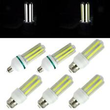 E27 Screw COB 9/20/24W LED Corn Light Energy Saving Bulb Lamp Lighting 85V-265V