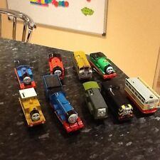Tomy Trackmaster Thomas The Tank Engine selection of motorised trains