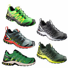 Salomon XA PRO 3D GoreTex GTX Gore Tex Men's shoes Running Walking boots NEW