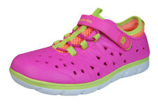 Stride Rite Made2Play Phibian Girls Sneakers / Water Shoes - Pink BG55019