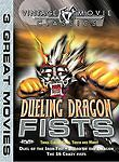Dueling Dragon Fists (DVD, 2004) WORLDWIDE SHIP AVAIL!