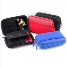 Carrying Case Cover Pouch for USB External HDD Hard Disk Drive Protect Bag