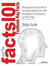Studyguide for Introduction to Computing Systems from Bits and Gates to C and Be