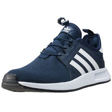 adidas X_plr Mens Trainers Navy White New Shoes