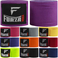 """Forza MMA 120"""" Mexican Style Boxing Handwraps - 10-Pack"""