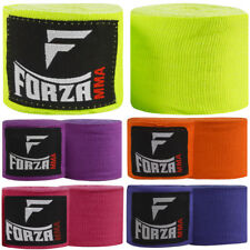 """Forza MMA 120"""" Mexican Style Boxing Handwraps - 5-Pack"""