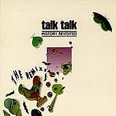 History Revisited by Talk Talk (CD, May-1991, EMI) OOP