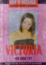 Official Spice Girls minibook: Victoria by Victoria Beckham (Paperback)