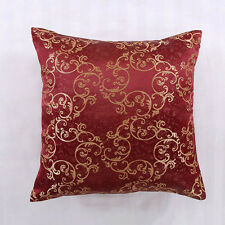 New Bed Runner Hotel Bedding Pillowcase Retro Table Couch Cloth Cover Home Decor