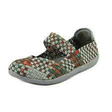 Bernie Mev. Kids Cuddly K Youth  Round Toe Synthetic Multi Color Mary Janes