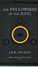 THE LORD OF THE RINGS: FELLOWSHIP OF THE RING VOL 1 (THE LORD OF THE RINGS), J.R