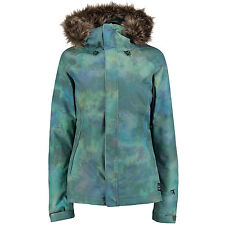 ONeill ADV Ventura & Curve Jacket Women's Ski Jacket Winter Jacket Jacket NEW
