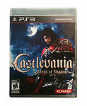 Castlevania: Lords of Shadow (Sony PlayStation 3, 2010) Brand New