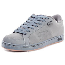 Etnies Kingpin Mens Trainers Grey New Shoes