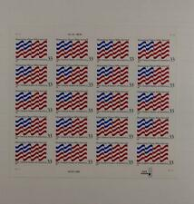 US SCOTT 3331 PANE OF 20 HONORING THOSE WHO SERVED STAMPS 33 CENT FACE  MNH