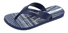 Ipanema Deck Mens Flip Flops / Beach Sandals - Navy - Worldwide Shipping