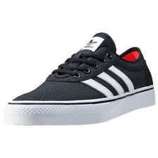 adidas Adi Ease Mens Trainers Black White New Shoes