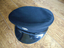 VINTAGE, OBSOLETE THAMES VALLEY POLICE CAP: T&L 57...7 1/8: CONSTABULARY / FORCE
